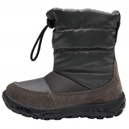 FALCOTTO POZNURR - Padded boot - Charcoal grey