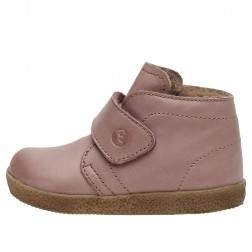 FALCOTTO CONTE VL - Leather sneakers - antique pink