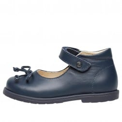 FALCOTTO AMARANTA - Calfskin sneakers - Blue