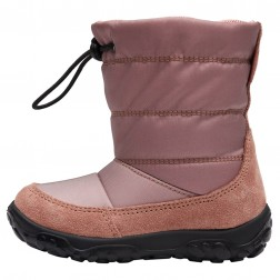 FALCOTTO POZNURR - Padded boot - Pink
