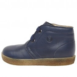 FALCOTTO CONTE - lace-ups - Navy