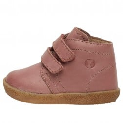 FALCOTTO CONTE 2VL - Leather shoes - Antique pink