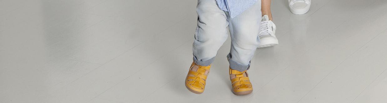 Falcotto Shoes for Newborn Babies \u0026
