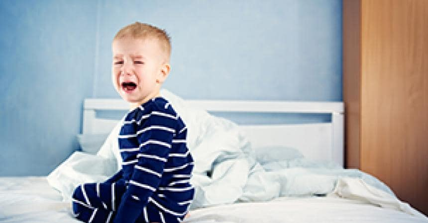 Morning whims: children's 5 most common