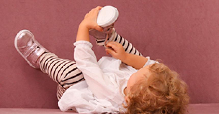 Scarpe per bambini: guida alla scelta delle scarpe per i primi passi