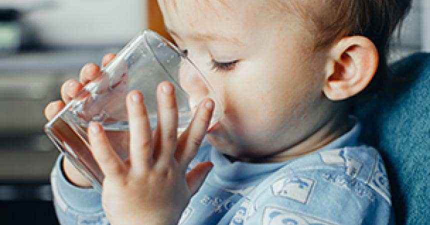 What should you do if your kids just won't drink enough water?