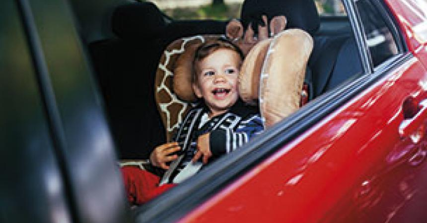 Are you about to take a long car journey with your kids? Here are suggestions for a kid-proof journey!