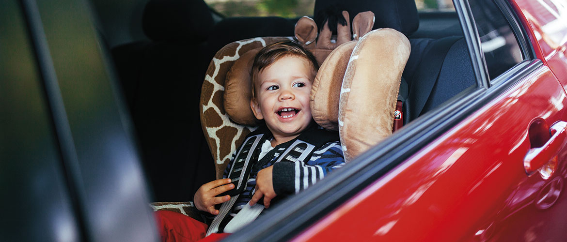 Are you about to take a long car journey with your kids