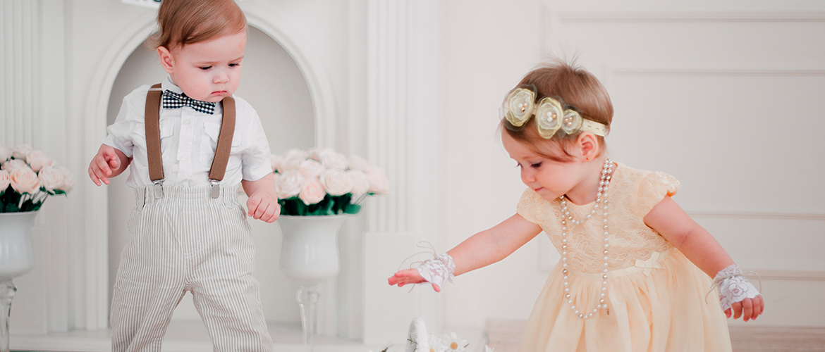 Weddings and kids: should they really not be invited?