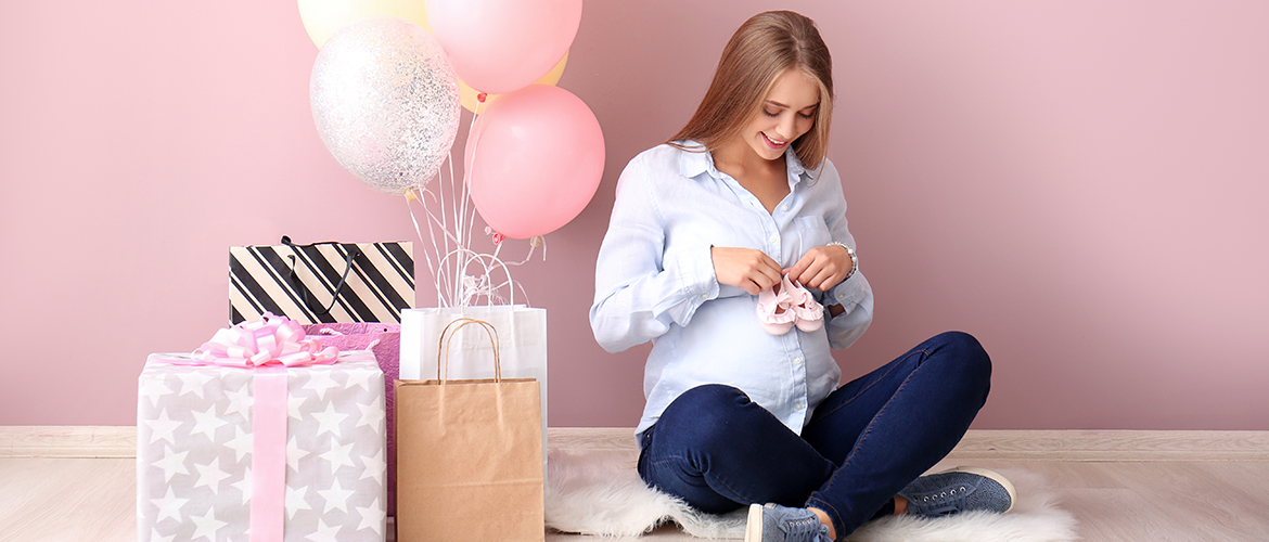 The best gifts to give a new mum