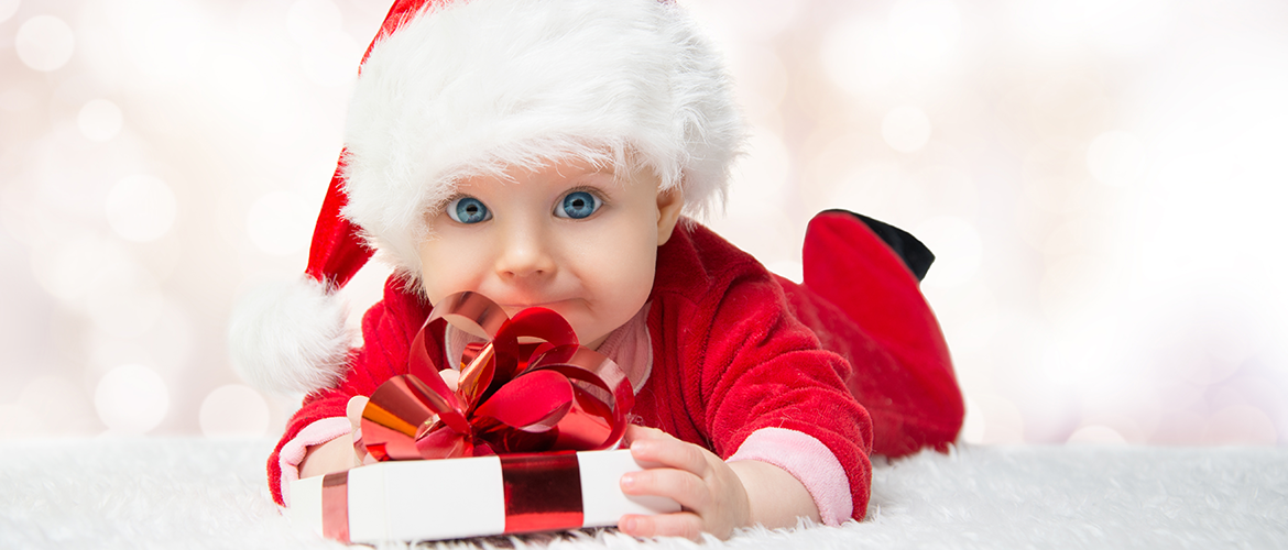 How to teach your children to value the presents they receive