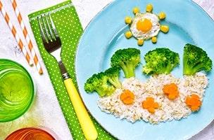 Les astuces pour rendre les légumes plus sympas