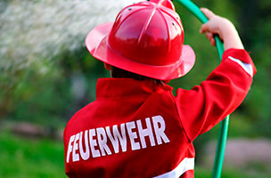 Une journée à la caserne des sapeurs pompiers